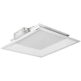 Recessed LED Mounted Lights